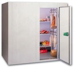 froid chambres froides avec groupe cheval sur la paroi chambre froide positive panelbox. Black Bedroom Furniture Sets. Home Design Ideas