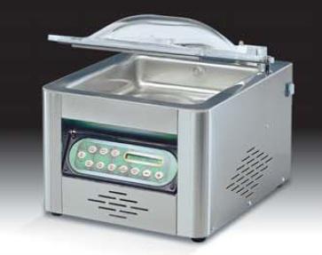 autre mat riel machines alimentaires machine sous vide ligne lcd machine cloche sous. Black Bedroom Furniture Sets. Home Design Ideas