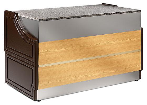 froid vitrines avec service arri re boulangerie p tisserie ligne orleans rgte centrale. Black Bedroom Furniture Sets. Home Design Ideas