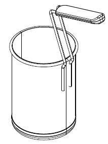 cuiseur p tes gaz double cuve. Black Bedroom Furniture Sets. Home Design Ideas
