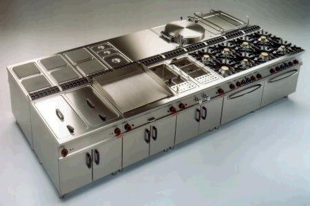 Chaud cuisson grande cuisine rgte centrale d 39 achats - Liste materiel de cuisine ...