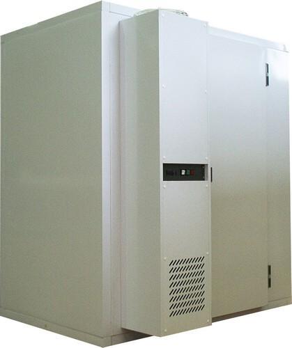 Froid chambres froides avec groupe frigorifique for Paroi chambre froide