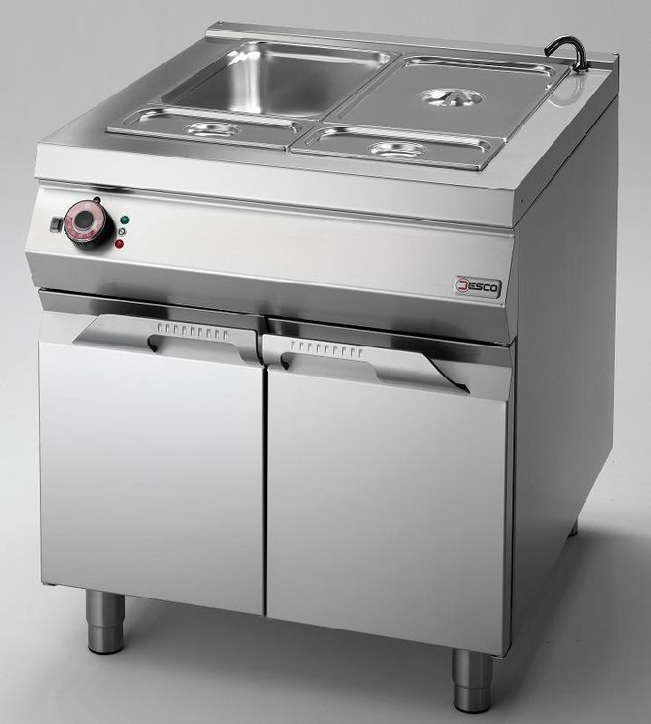 chaud equipement de cuisson pour bar p tes bain marie pour les sauces bain marie. Black Bedroom Furniture Sets. Home Design Ideas